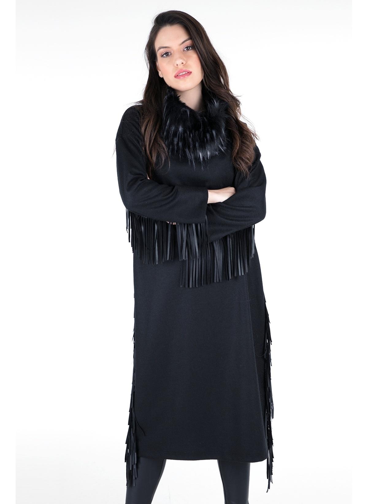 Trend Elbise Trend Kadın Elbise 4784104